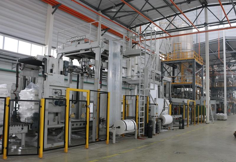 Производить сжиженный газ планирует «Нефтехим LTD» в Павлодаре