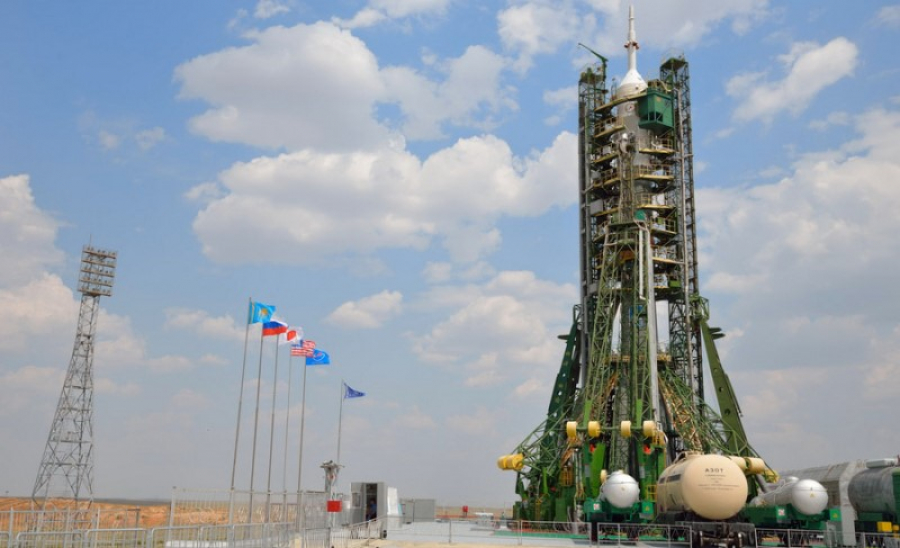 """""""Роскосмос"""" в 2020 году планирует запустить около 18 ракет с космодрома Байконур"""