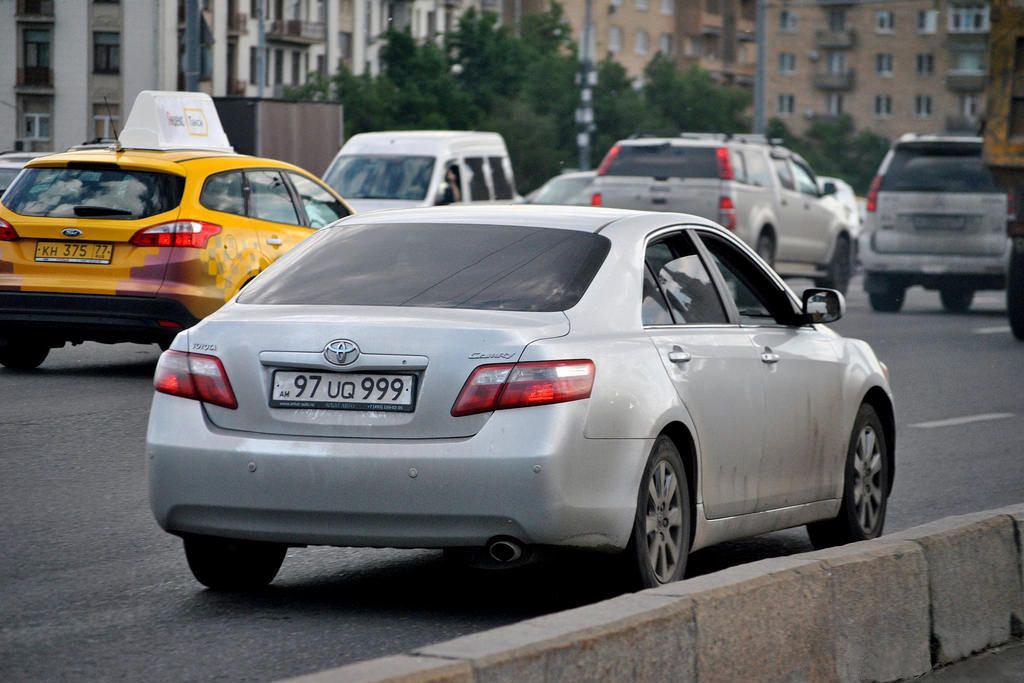 Колл-центр по вопросам регистрации авто из стран ЕАЭС создан в Алматы