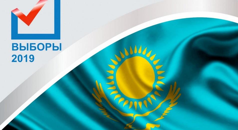 Как прошла вторая неделя предвыборной агитации кандидатов в Президенты Республики Казахстан