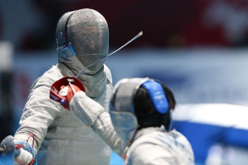 Казахстанцы преодолели предварительный раунд ЧМ-2019 по фехтованию
