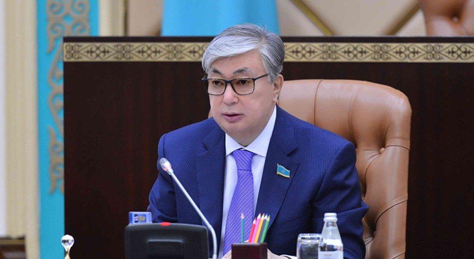 Касым-Жомарт Токаев: «Казахстанский бизнес сталкивается с барьерами в «завуалированном» виде»