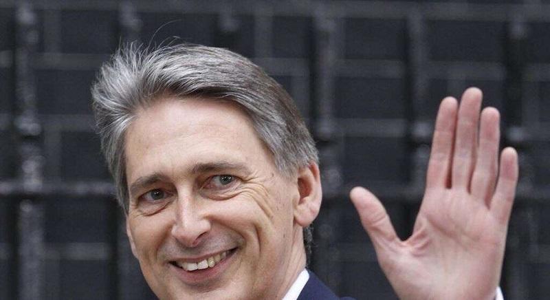 Министр финансов Великобритании уйдет в отставку из-за Бориса Джонсона