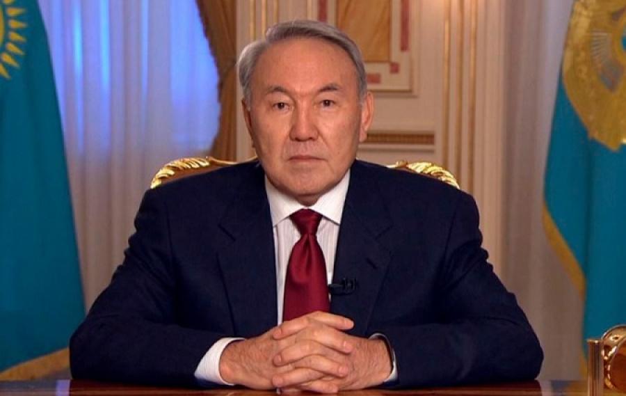 Что вы знаете о Первом Президенте Казахстана?