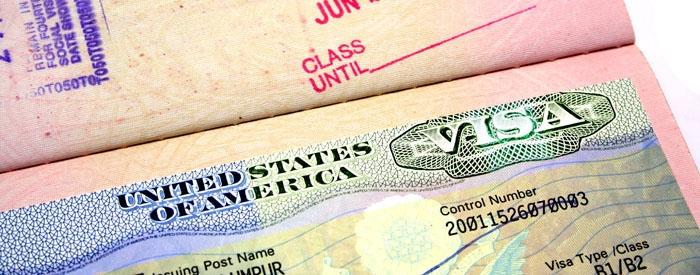 США ввели ограничения на выдачу виз для граждан Кыргызстана и пяти других стран