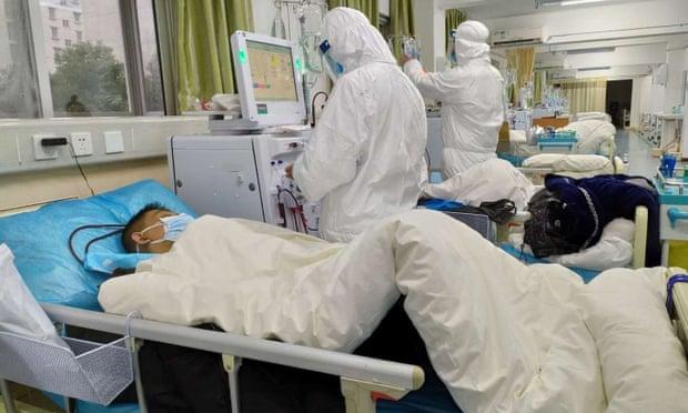 ВОЗ: дальнейшее развитие вызванной коронавирусом эпидемии невозможно предсказать