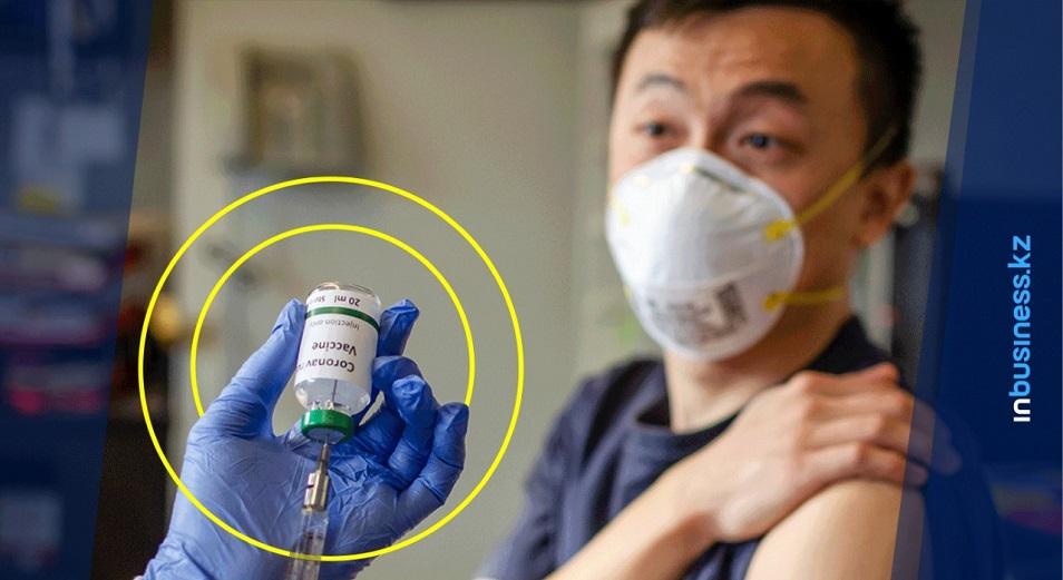 Число зараженных коронавирусом в Казахстане достигло 135