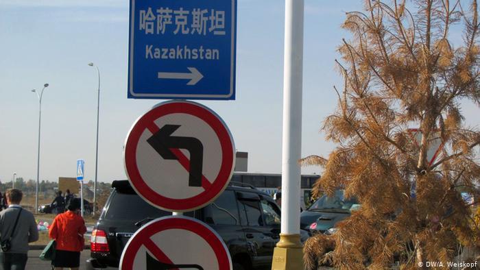 Потери от неуплаты НДС при перевозке товаров из Кыргызстана составили 6 млрд тенге