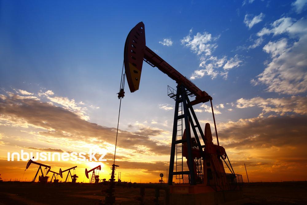 Казахстан сократил добычу нефти в январе на 0,9%