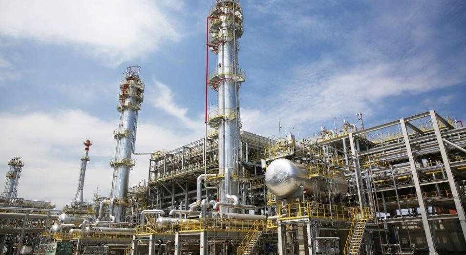Этой осенью Павлодарский нефтехимический завод не будут останавливать на капитальный ремонт
