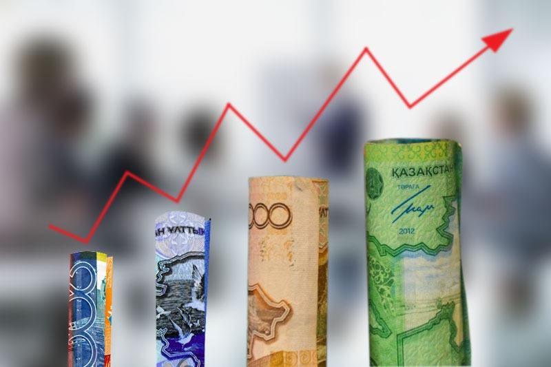 Инфляция в Казахстане в августе составила 0,2%