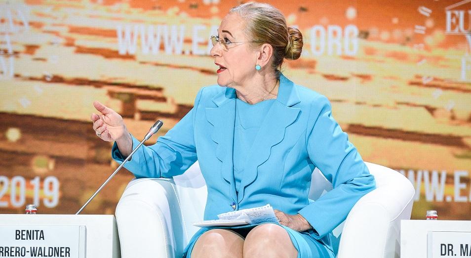 Президент Фонда Euroamerica: «Евросоюз не хочет торговых войн»