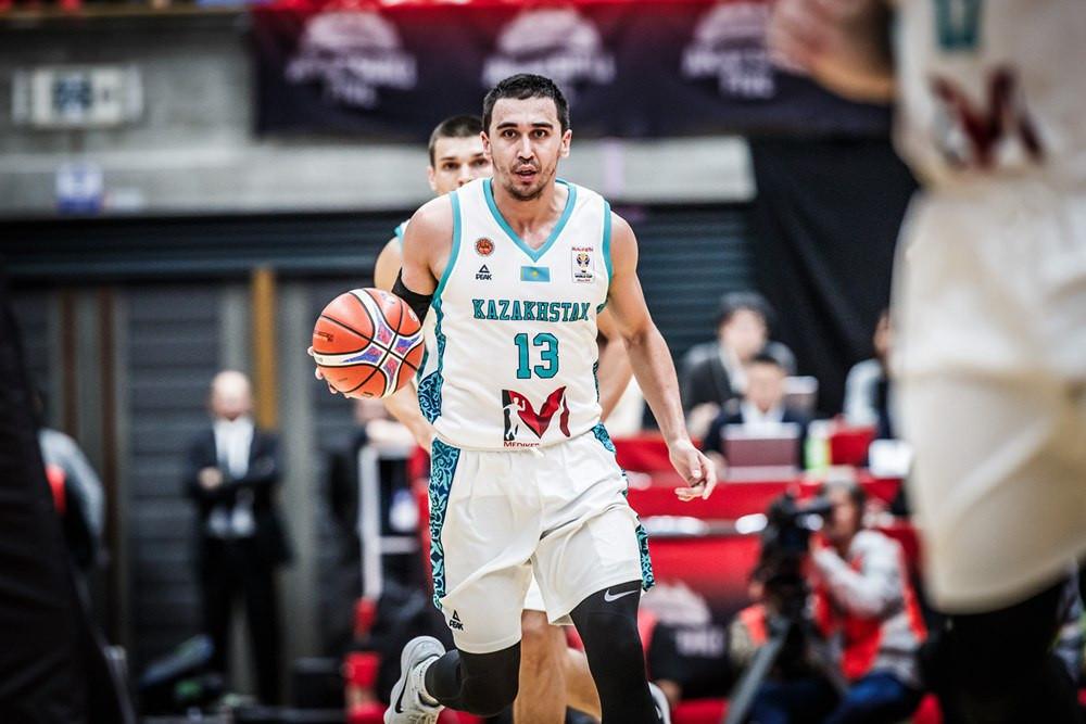 Казахстан уступил в матче против Австралии в рамках отбора на ЧМ-2019 по баскетболу