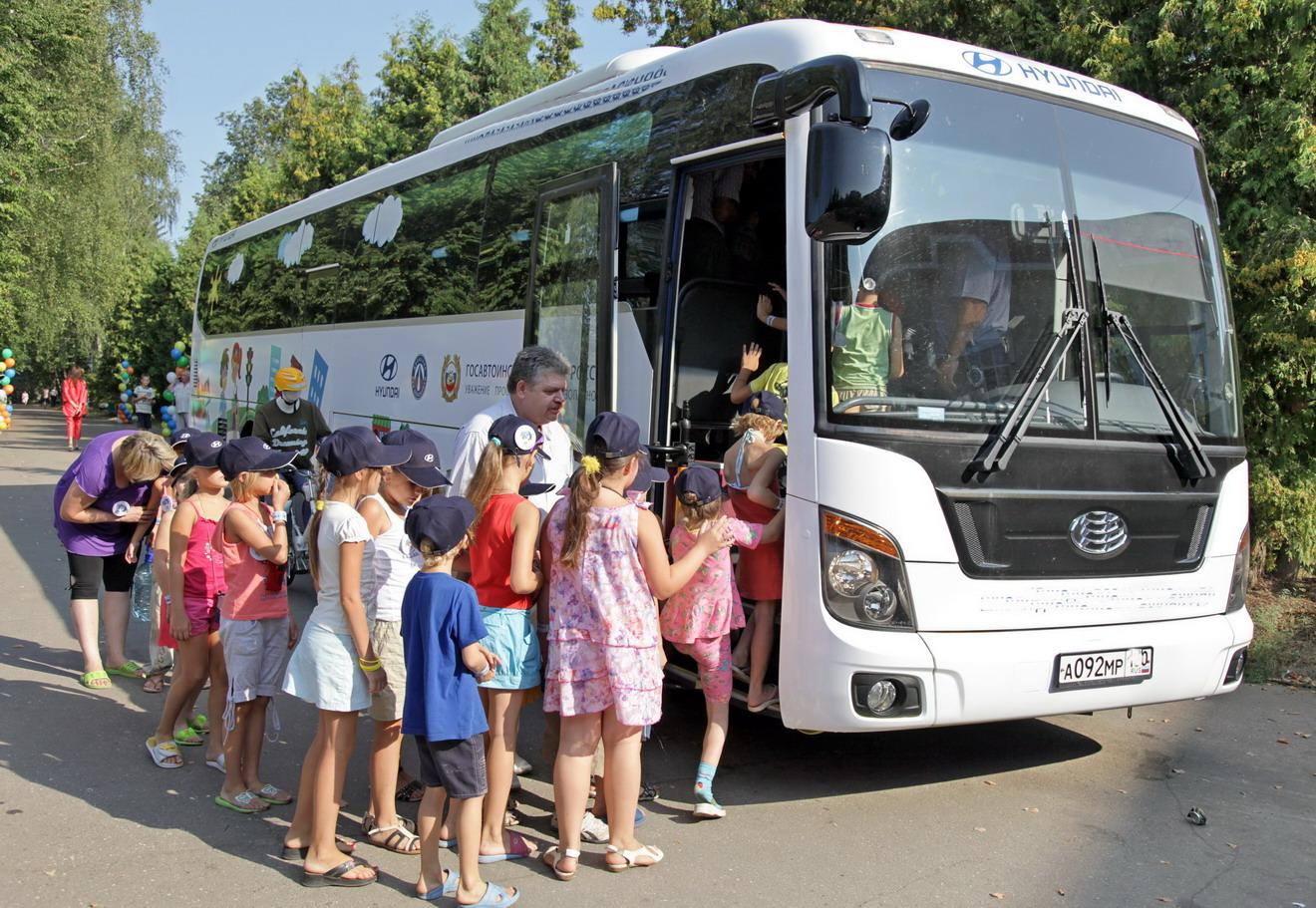 Качество пассажирских перевозок проверили в СКО