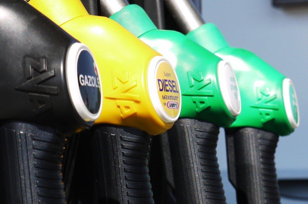 Производство бензина в Казахстане в 2018 году повысилось на 29,8%