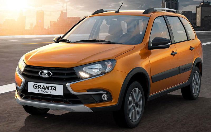 Lada сохраняет лидерство на автомобильном рынке Казахстана