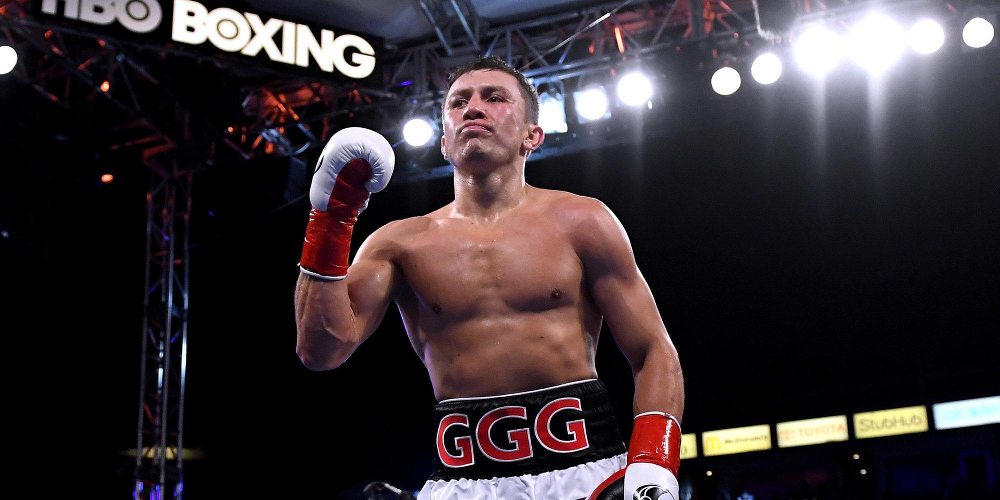 WBC собирается официально запросить бой Головкин – Чарло