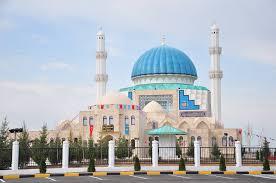 В 2025 году Туркестан могут посетить 5 млн туристов