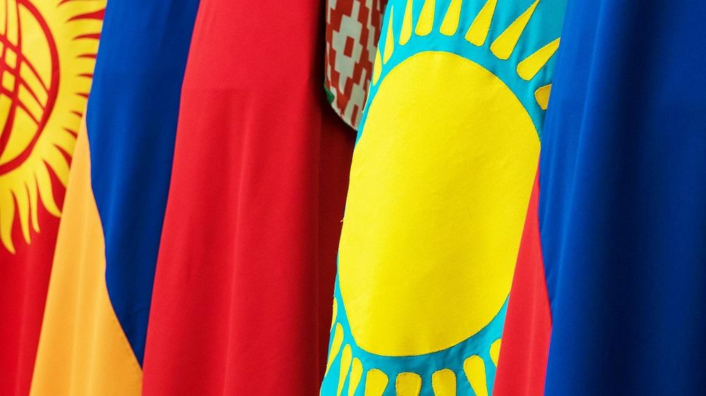 Путин заверил Назарбаева, что ЕАЭС функционирует лучшим образом