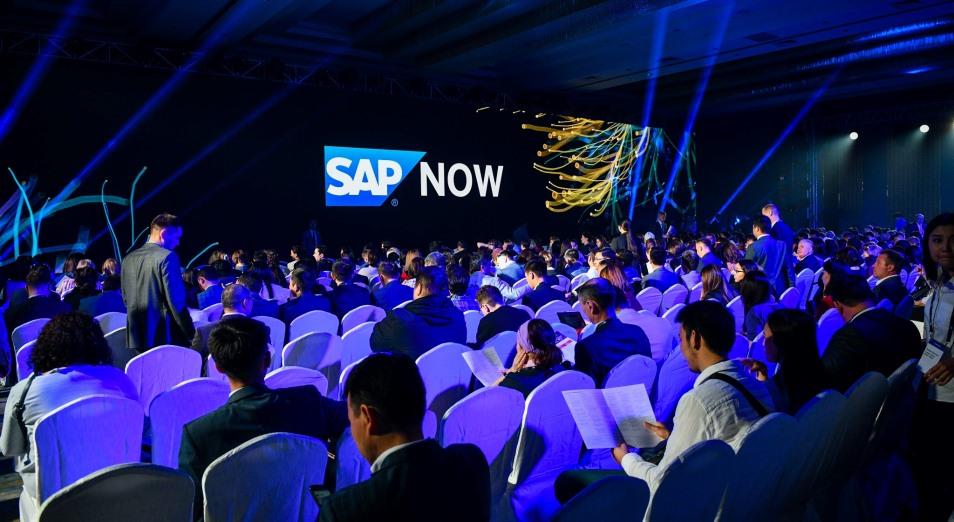 В Nostrum Oil & Gas стартует трансформация на базе «модельной компании» от SAP