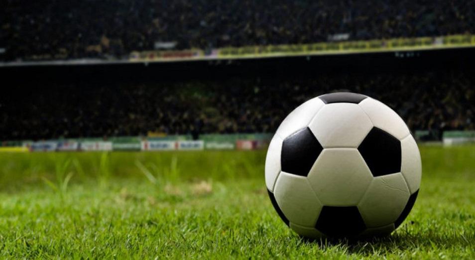 Евро-2020: Казахстан обыграл Сан-Марино еще в первом тайме