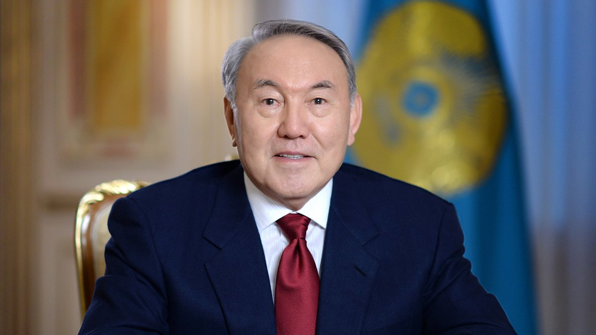 Нурсултан Назарбаев заслушал отчеты генпрокурора и главы МВД