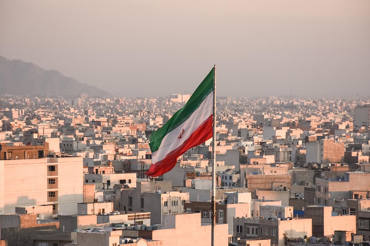 Иран: «Мы вышли на борьбу с недугом без какого-либо оборудования»
