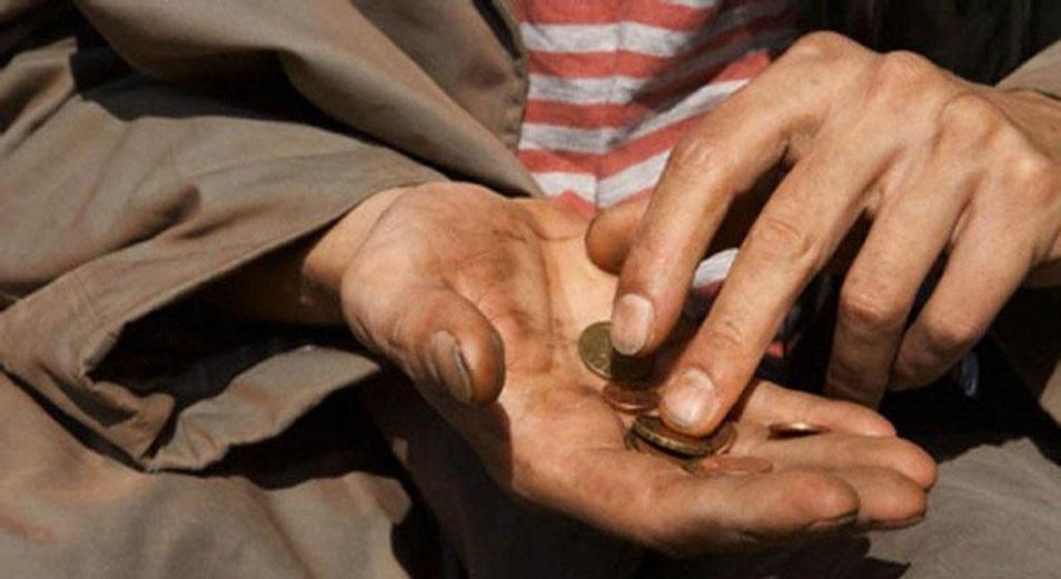 В Карагандинской области меньше всего бедных