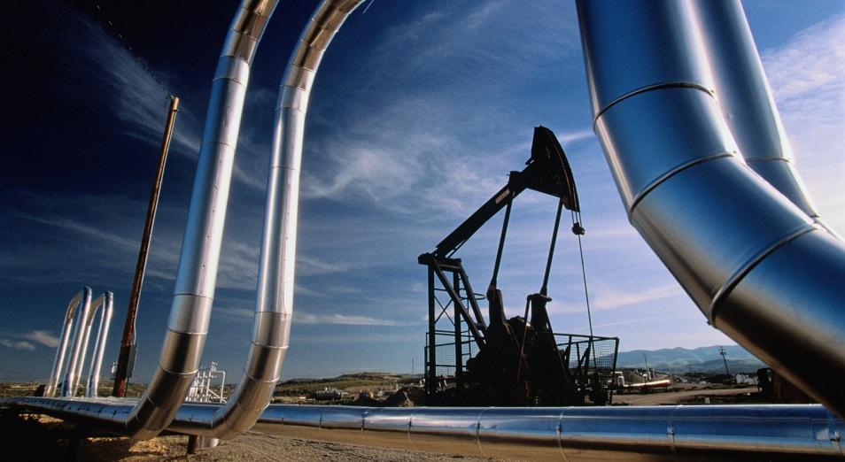 Как закаляется… нефть?