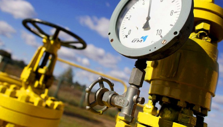 "Строительство газопровода ""Сарыарка"" завершено на 75%"