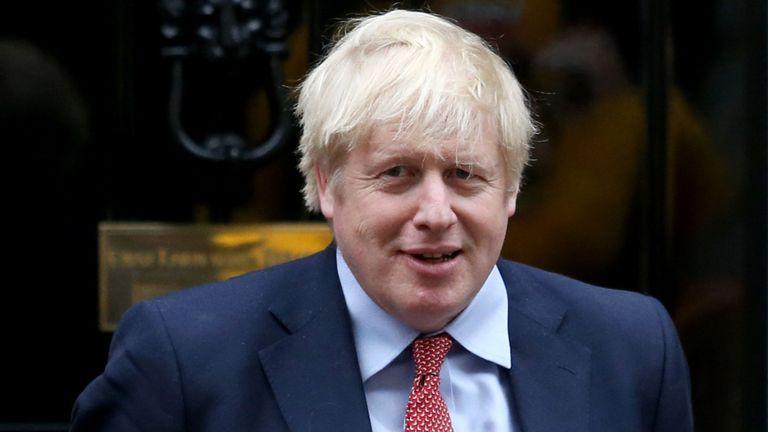 У премьер-министра Великобритании выявлен коронавирус