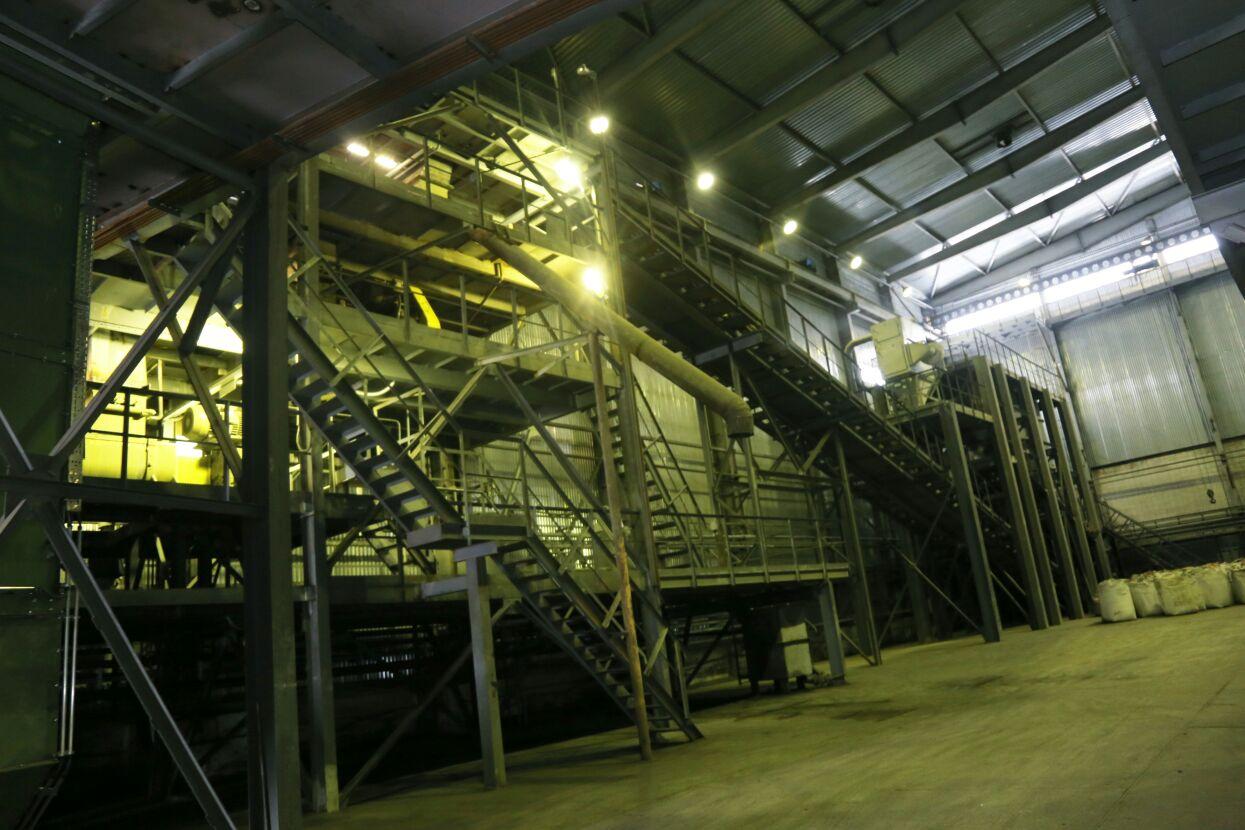 Завод по производству прицепной техники в Актобе увеличит мощность в 1,7 раза