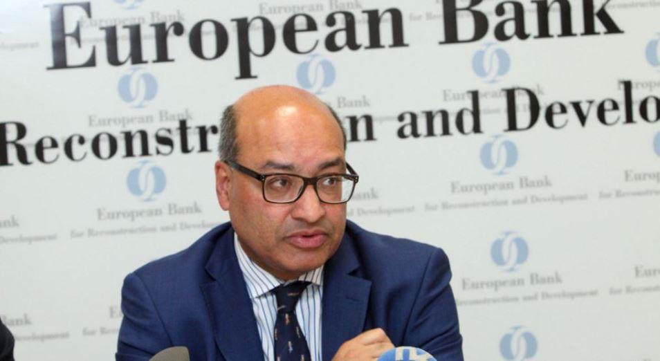 ЕБРР выступает за консолидацию банковского сектора