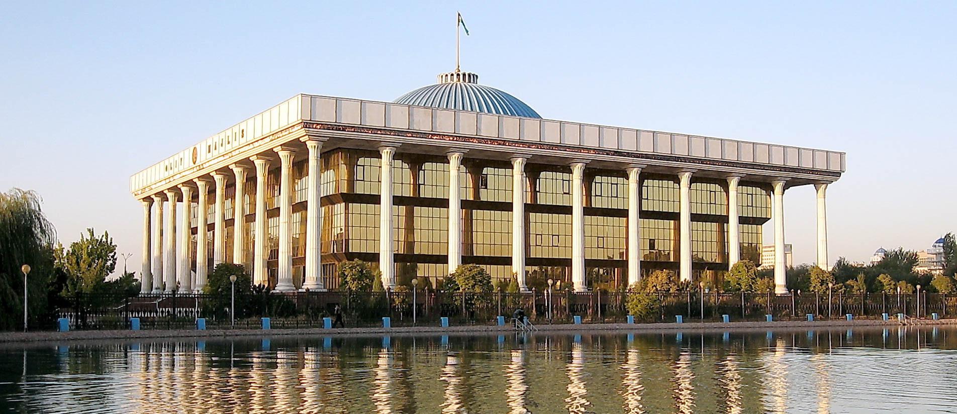 Генассамблея ООН приняла подготовленную в Ташкенте резолюцию о развитии туризма в Центральной Азии