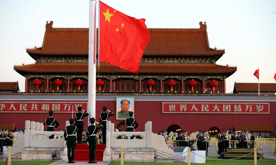 Касым-Жомарт Токаев начал государственный визит в КНР