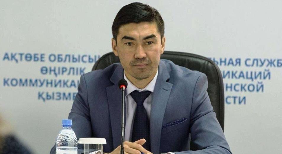 Смаков отказался от должности советника ФК «Актобе»
