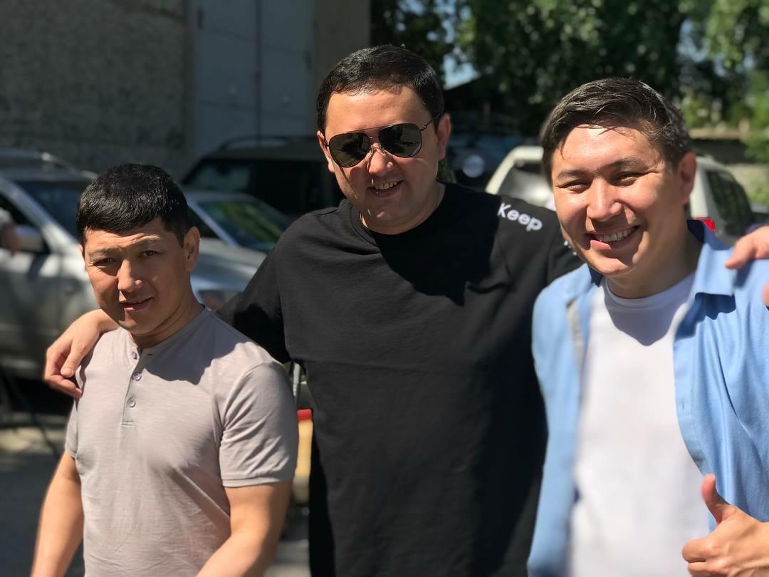 """Комедия """"Гудбай, мой бай"""" – самый кассовый казахстанский фильм года"""