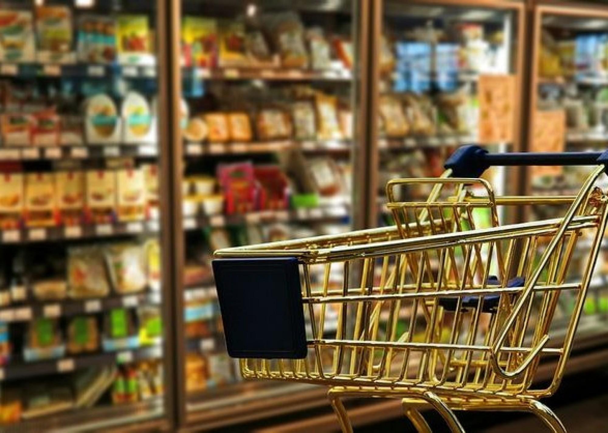 Магазины «Казмаркет» появятся в Новосибирске и Тюмени