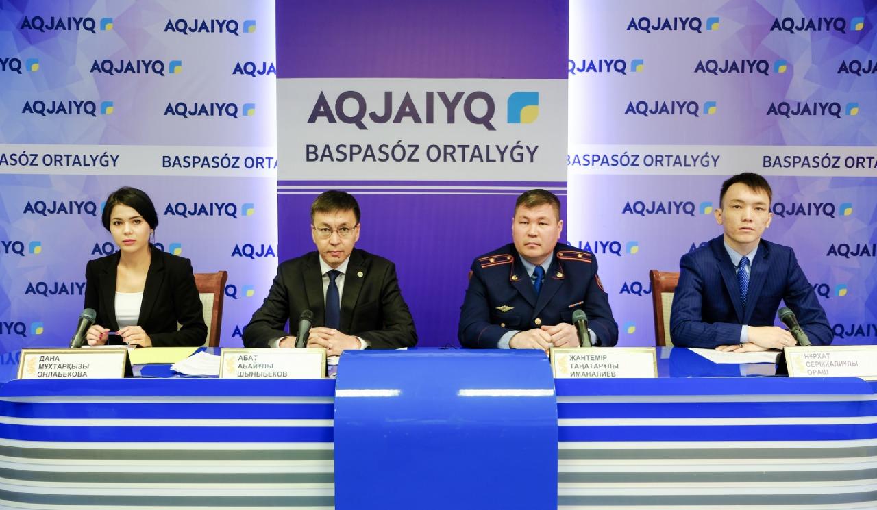 Коронавирусный режим в Уральске