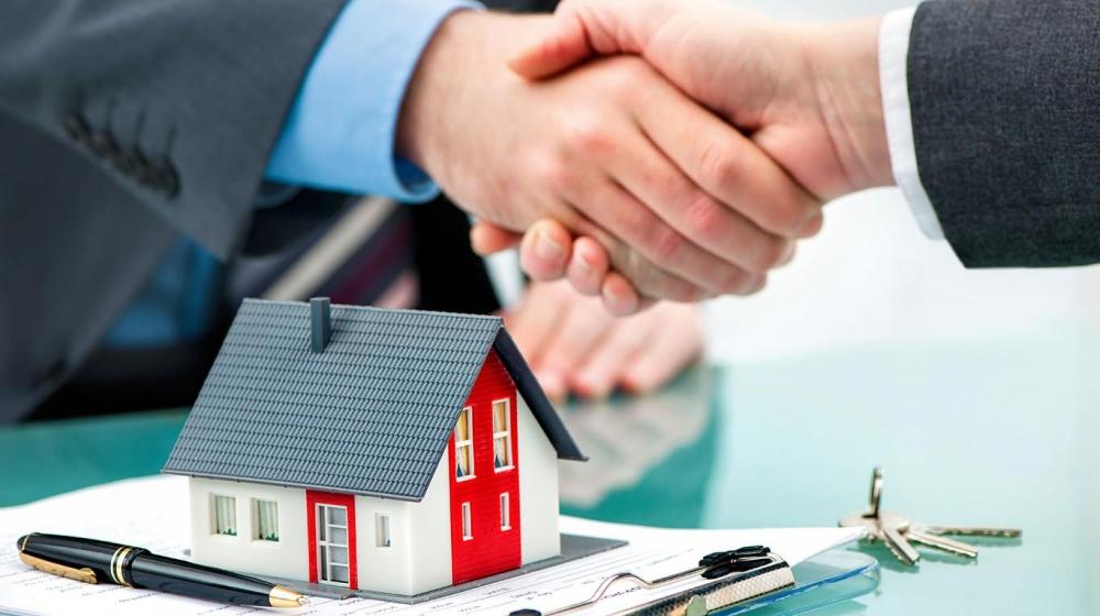 Продажи жилья за год выросли на 15%
