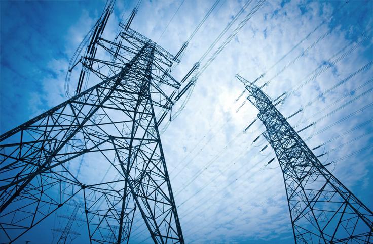 Производство электроэнергии в РК в январе-августе сократилось на 2,5%