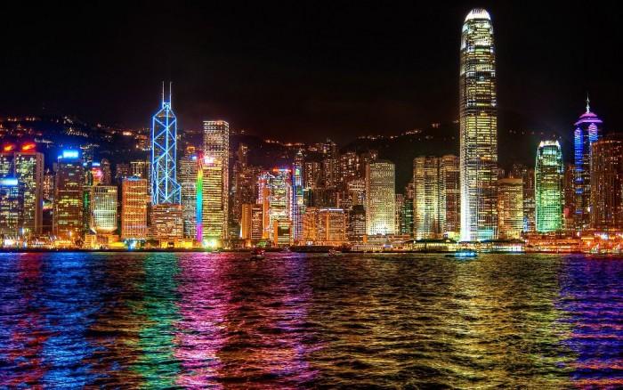 Гонконг – лидер рейтинга самых посещаемых туристами городов мира в 2019 году