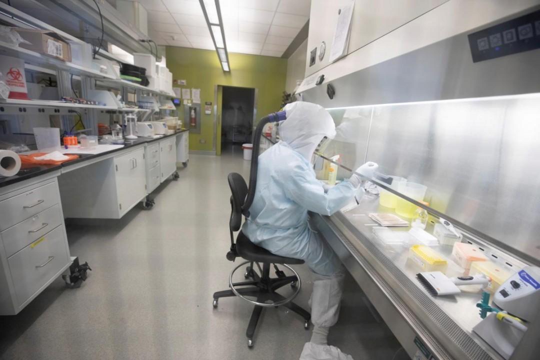 В России выявлены первые двое больных коронавирусом