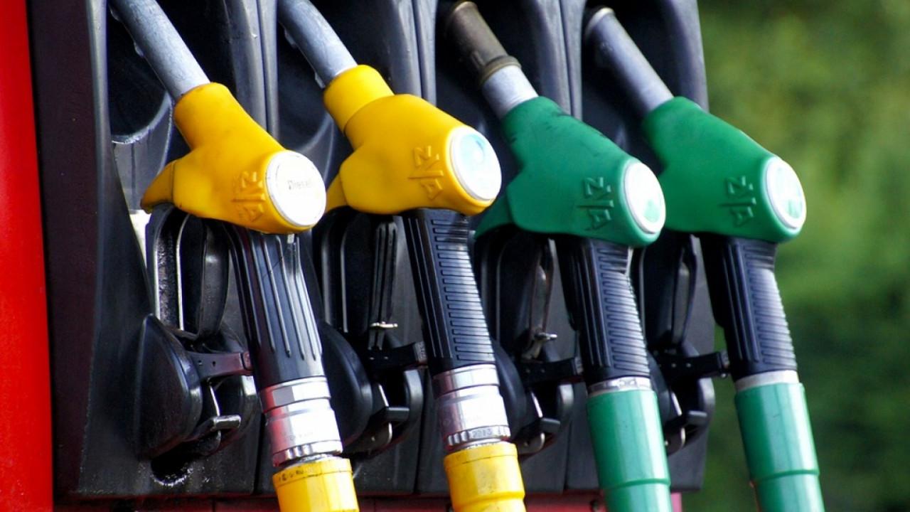 Производство бензина в Казахстане в 2019 году повысилось на 14,8%