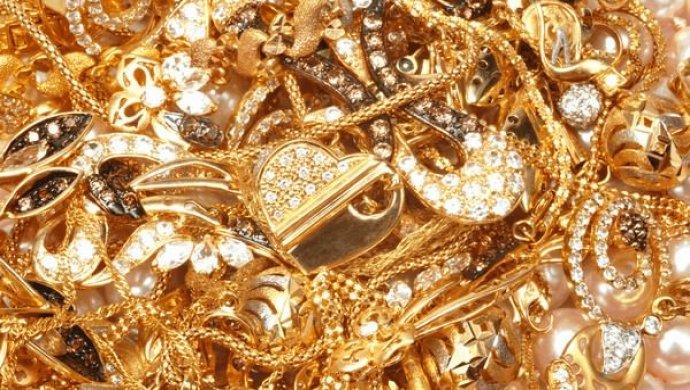 Золотые изделия на 3 млн тенге похитили в Усть-Каменогорске