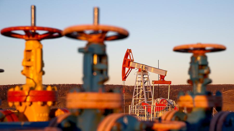Саудовская Аравия добилась полного восстановления добычи нефти после инцидента