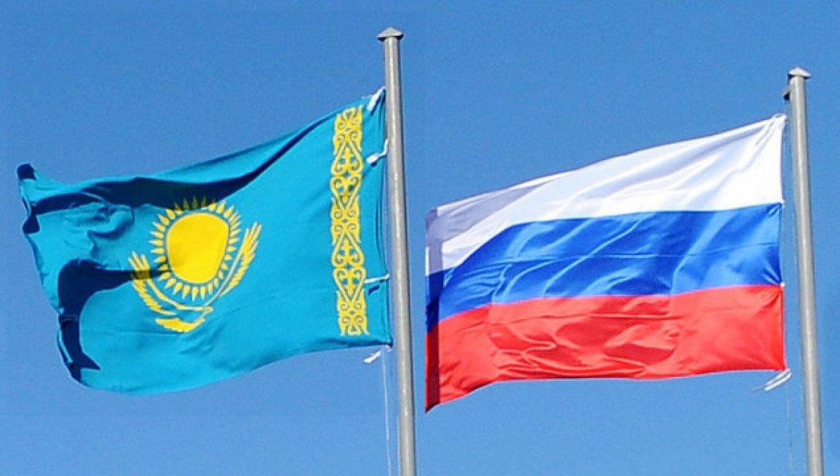 Товарооборот между РФ и Казахстаном за два года вырос на 35%