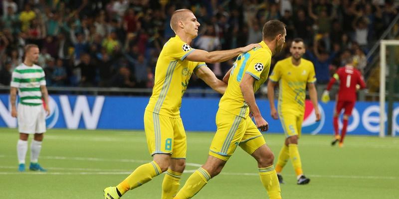 КПЛ: «Астана» выбыла из лидирующей тройки