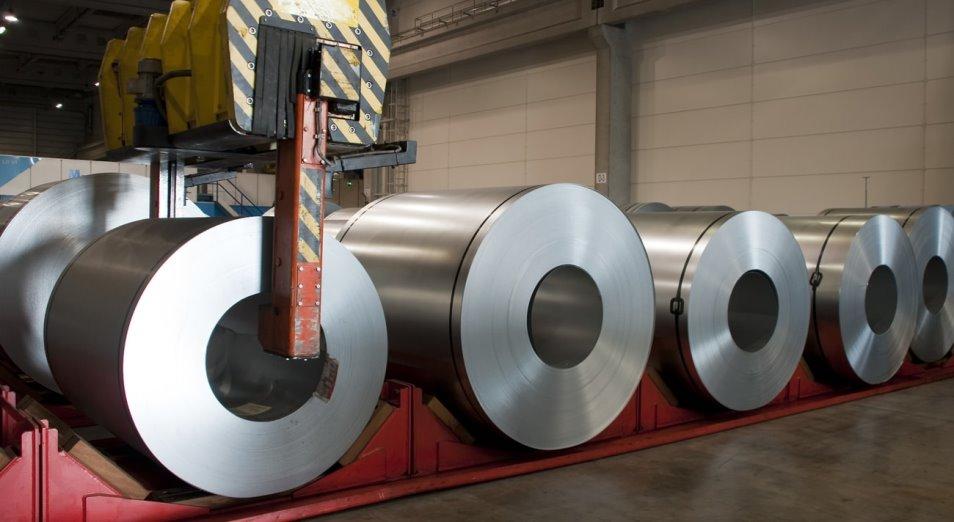 Alageum Electric проведет переговоры с российским меткомбинатом при посредничестве ЕЭК