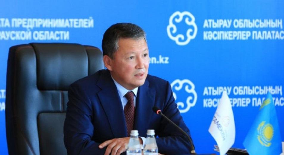 Тимур Кулибаев: Есть предложение написать единый закон о госуслугах